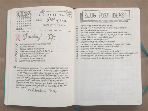 bullet journal bullet journal one month update boho berry boho berry