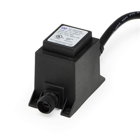 Led Aquascape 12 Watt aquascape 6 watt 12 volt transformer ebay
