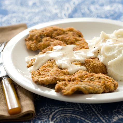 chicken fried steak recipe dishmaps