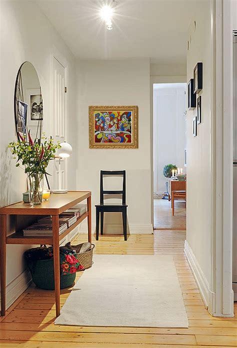 modern hallway decorating ideas  small hallway