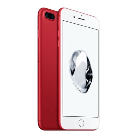 Iphone 7 Plus 128gb Used by Iphone 7 Plus 128gb Product Special Edition Mpqw2hn A Apvision