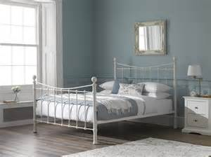 amazing Green Colour Schemes For Bedrooms #2: Harper-Bed-Frame-2-1024x766.jpg