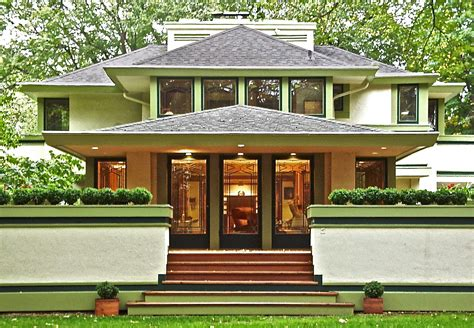 Frank Lloyd Wright Style House Plans by Frank Lloyd Wright Style Homes For Sale House Style And