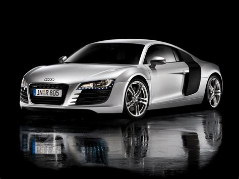 8 Must Sports Cars by World Of Cars Audi R8 Images