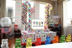Candy Themed Bedroom Sweet Retreat Novelty Hotel Fun Hotels