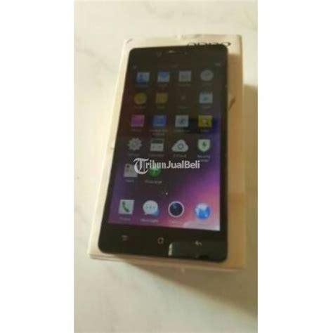 Handphone Oppo 1 Jutaan oppo neo 7 a33w second warna hitam fullset harga murah 1 jutaan surabaya dijual tribun