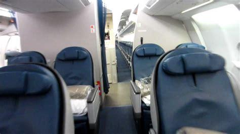 delta airbus a330 300 economy comfort image gallery delta 333 cabin