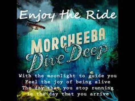 Morcheeba Enjoy The Ride by Morcheeba Tickets 2017 Morcheeba Concert Tour 2017 Tickets