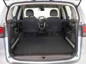 Vauxhall Zafira Interior Dimensions Pin Ford Galaxy 2002 1 On
