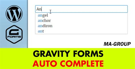 enfold theme gravity forms gravity forms autocomplete theme for u