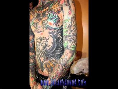 mitch lucker tattoos mitch lucker all