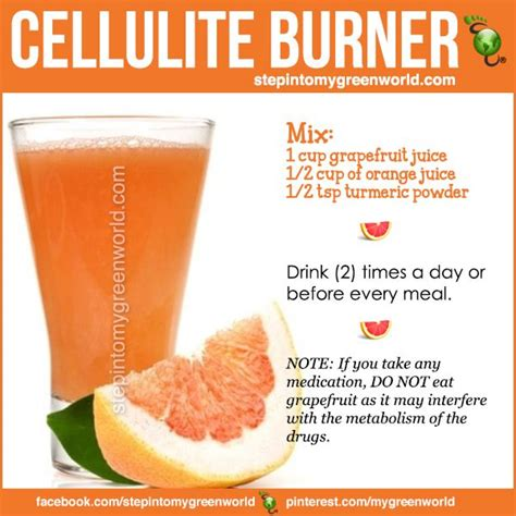Grapefruit And Lemon Juice Detox Weight Loss by By Popular Demand Another Burning Juice Make Sure