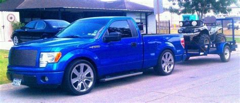 f150 saleen wheels blue f150 saleen wheels lowered rcsb f150 s