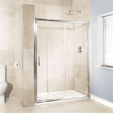 Shower Enclosure 1200 X 700 by Aquafloe 6mm 1200 X 700 Sliding Door Shower Enclosure