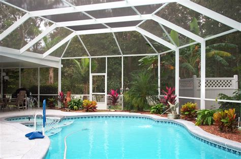 Patio Design Estimates Pool Enclosures Lifetime Enclosures