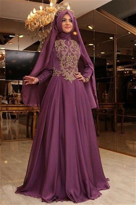 Gamis Batik Primis 01 model baju batik wanita terbaru 2017 modern