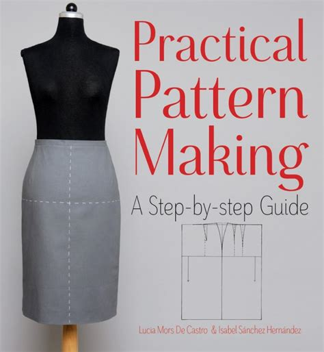 Apparel Pattern Making Books | inspiration archives sky turtle sewing blog