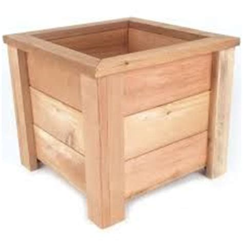 tree box 1000 images about wood planter tree box on