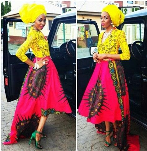 nigerian traditional outfits nigerian traditional attire african fashion styles