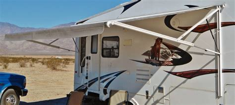 power awning rv keystone cougar 276rlswe fifth wheel trailer review