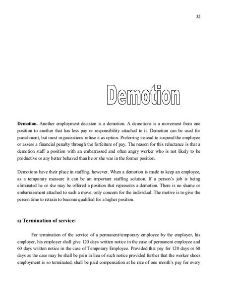 Cg Supervisor Cover Letter by Letter Of Voluntary Demotion Docoments Ojazlink
