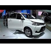 2016 2017 Toyota Avanza Facelift Grand New Veloz