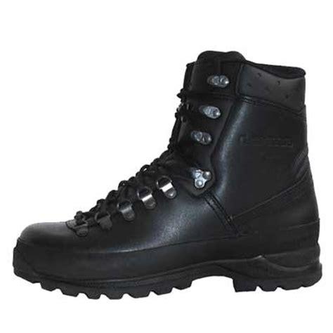 Sepatu Almost Magnum Zip 39 43 chaussures lowa patrol chaussures d intervention