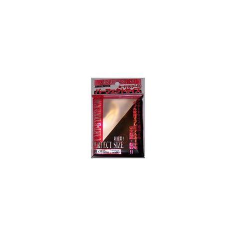 Card Sleeve Kmc Size Standard acheter kmc standard size sleeves x100