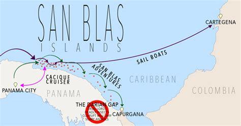 Lots Of Fun Meaning San Blas Islands A Guide To Paradise Rucksack Ramblings