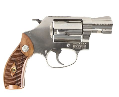Revolver S W M36 s w m36 150197 clssic 38sp 17 8 nkl