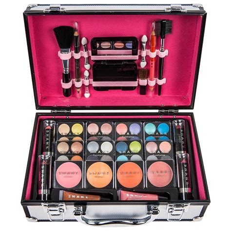 Makeover Makeup Kit shany professional makeup kit all in one set ebay