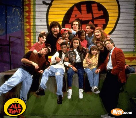 all about cast where are they now cast of nickelodeon s quot all that