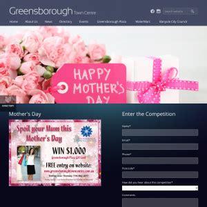 Plaza Gift Card - greensborough plaza win a 1 000 greensborough plaza
