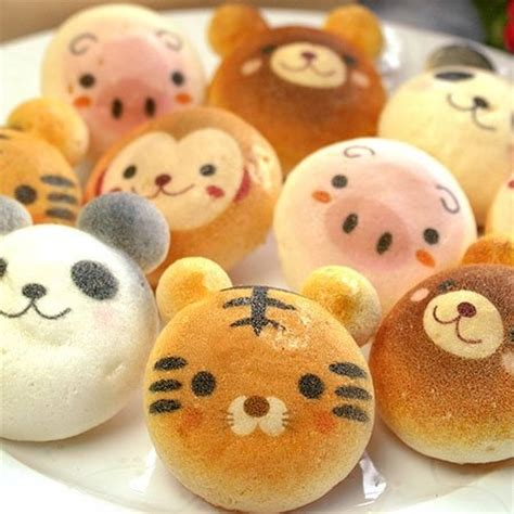Squishy Roti Panda 62 best images about novelty bread on bread