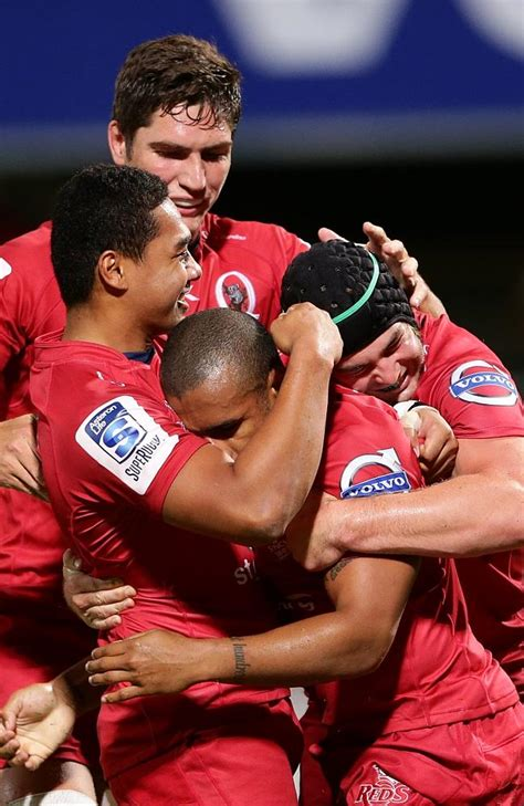 will genia bench press reds halfback will genia rates 100 game milestone for reds