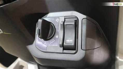Kunci Vario 150 apa saja sih perbedaan new honda vario 150 dengan new