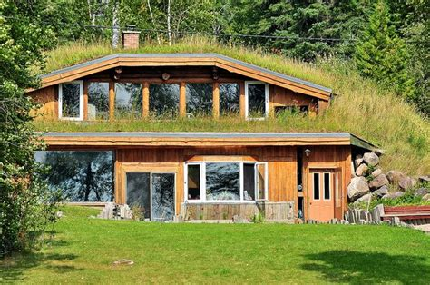 Bermed Earth Sheltered Homes | earth bermed home recent photos the commons getty