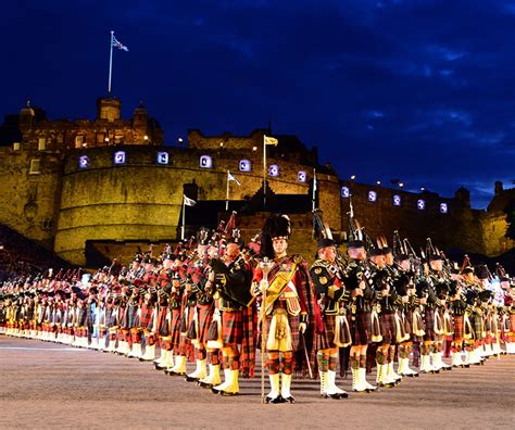 military tattoo edinburgh ten facts you never knew about the royal edinburgh