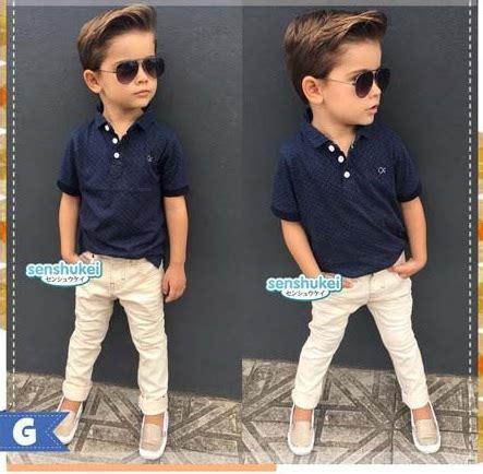 jual baju anak kecil laki laki pakaian anak cowok fashion terbaru