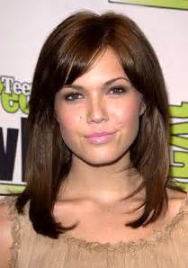 shoulder lengh hair but sides snapped what hairstyle make it look better celebrity hairstyles