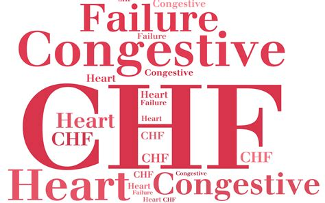congestive failure you been diagnosed with congestive failure mylvad