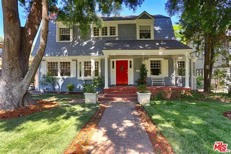 268 s orange grove blvd pasadena ca mls 17259992 era