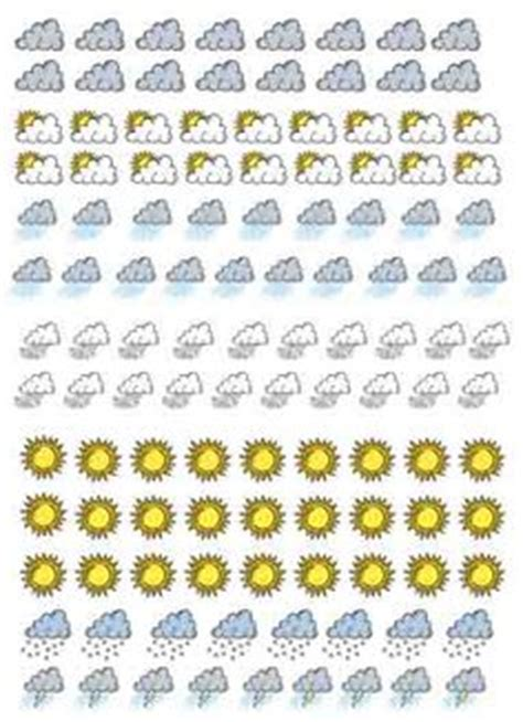 printable weather stickers 5 best images of free printable weather stickers planner