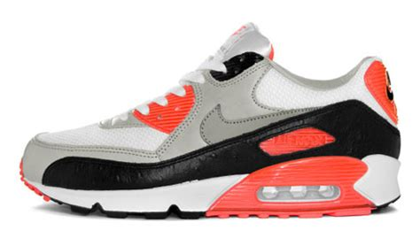 Sepatu New Nike Airmax Premium Ori 2 then now a look back at the history of the original air max 90 sole collector