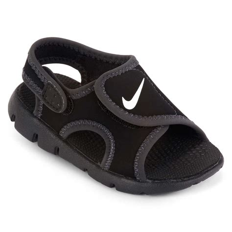 nike sandals for infants upc 091203418563 toddler nike sunray sandal upcitemdb
