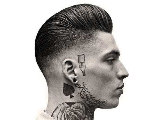 Greaser Hairstyles by 50 Eye Catching Greaser Hair Styles Find Your Fashion