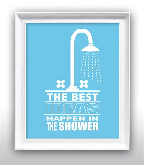 bathroom art etsy bathroom wall decor bathroom art shower quot best ideas quot 11 quot x 14 quot