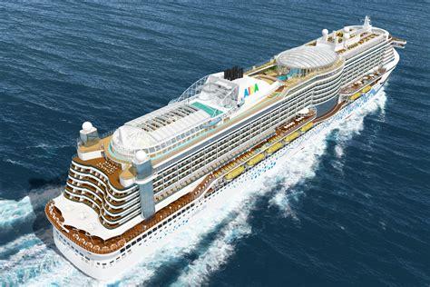 aida prima 2 aidaprima die neue generation der aida schiffe