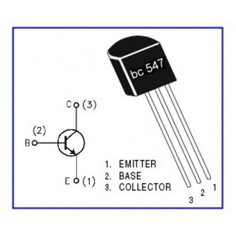 bc557 transistor replacement 28 images transistor bc557 pin out 28 images bc557 p n p