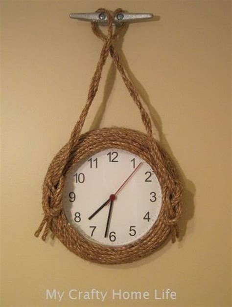 Wall Clock Ideas by Diy Wall Clock Ideas For Decoration